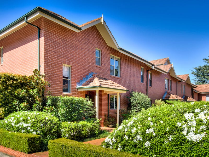 18/18-22 Stanley Street, St Ives, NSW 2075