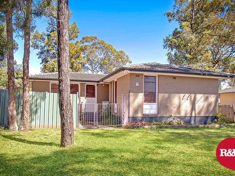 40 Roebuck Crescent, Willmot, NSW 2770