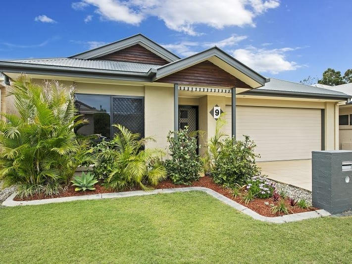 9 Satinash Court, North Lakes, Qld 4509
