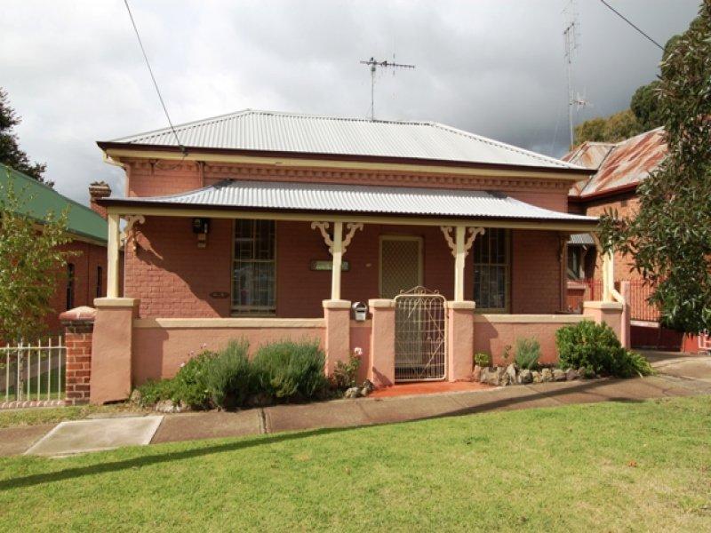 58 Seymour Street, Bathurst, NSW 2795