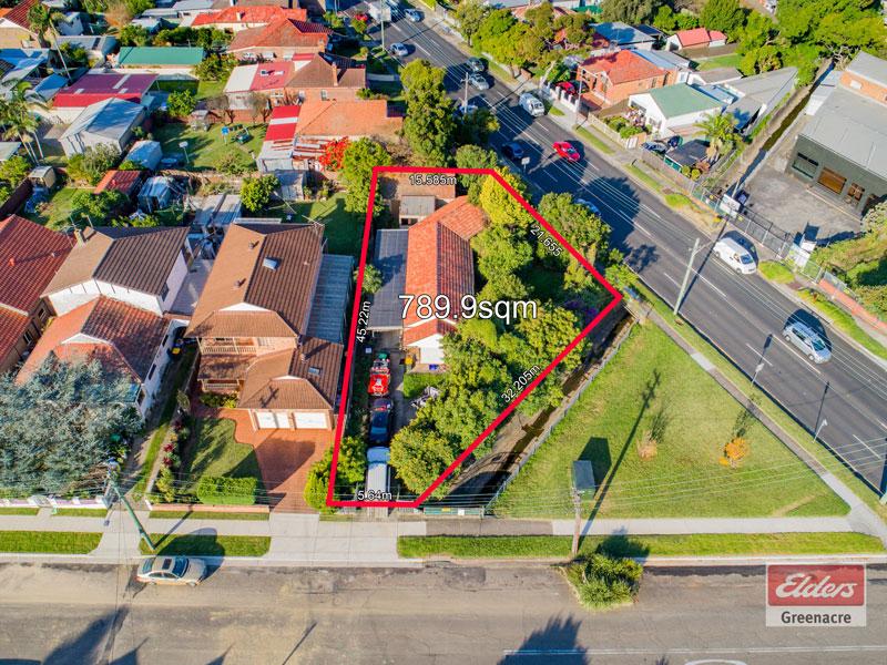 269 Georges River Road, Croydon Park, NSW 2133