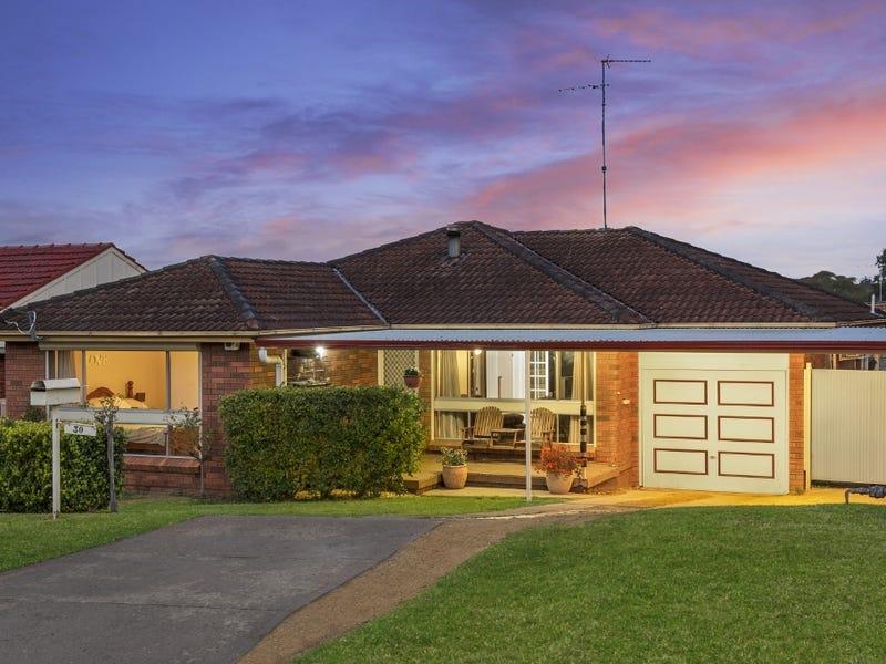 30 Randolph Street, Campbelltown, NSW 2560