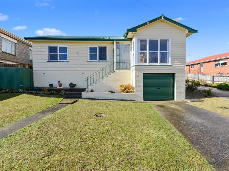 1/63 Sixth Avenue, West Moonah, Tas 7009