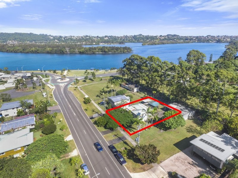 Lot 2/80 Wommin Bay Road, Chinderah, NSW 2487