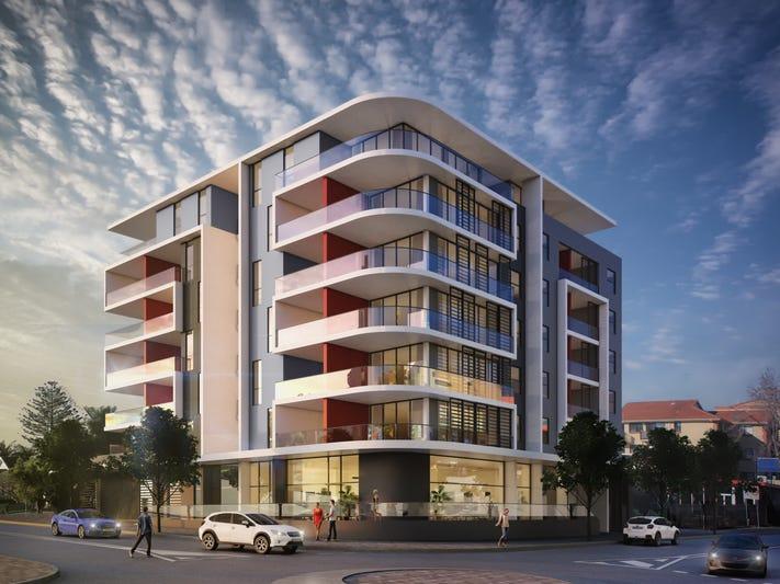 33/61 Keira Street, Wollongong, NSW 2500