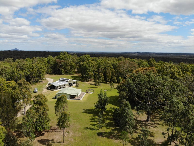528 Wooli Road, Pillar Valley, NSW 2462