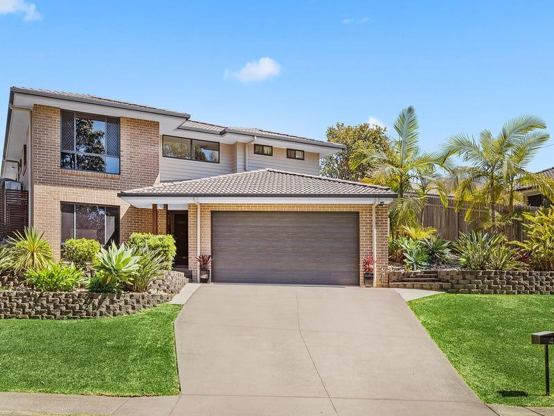 4 Ellis Crescent, North Boambee Valley, NSW 2450