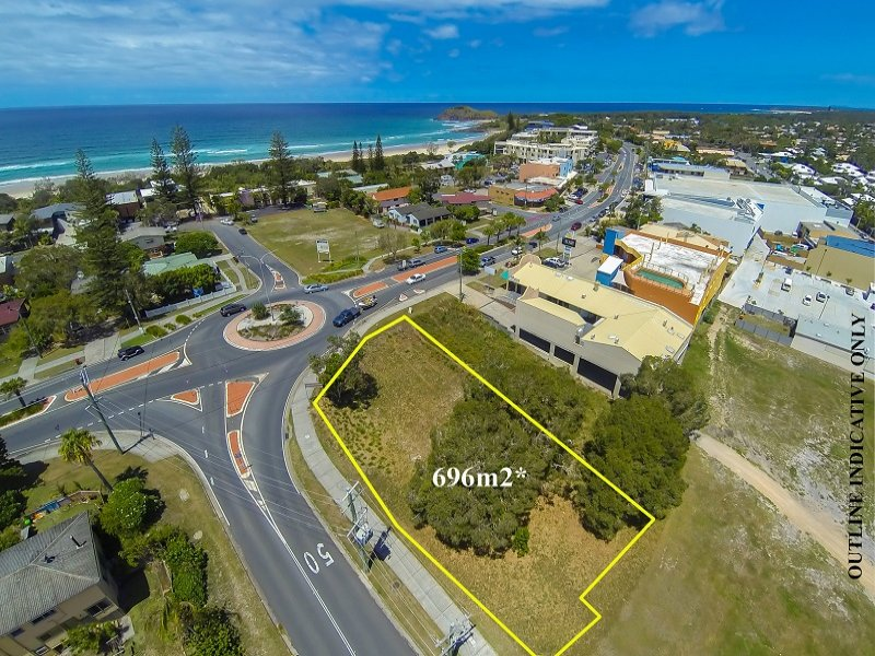 25 Tweed Coast Road, Bogangar, NSW 2488