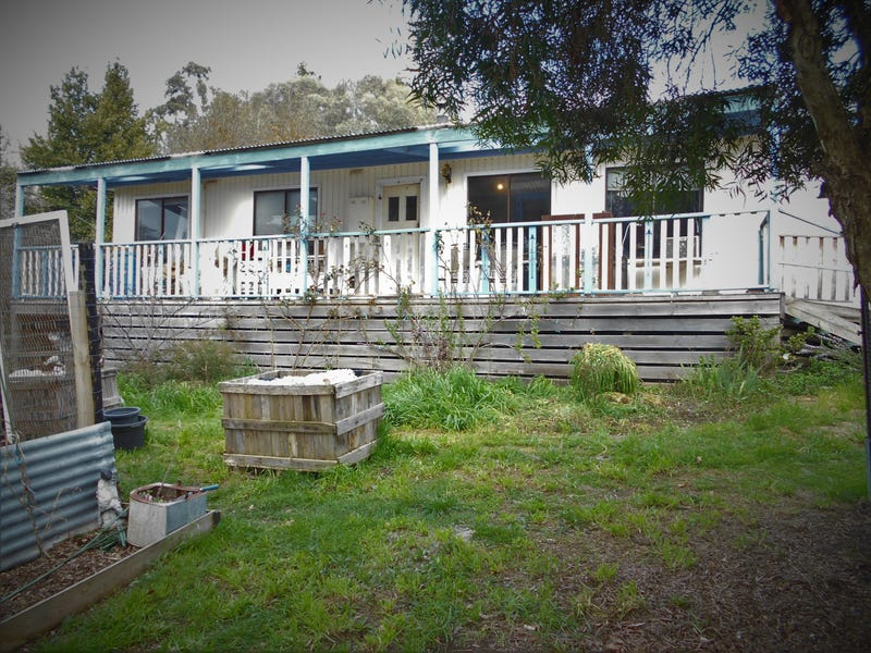 16 Blackmores Road, Clunes, Vic 3370