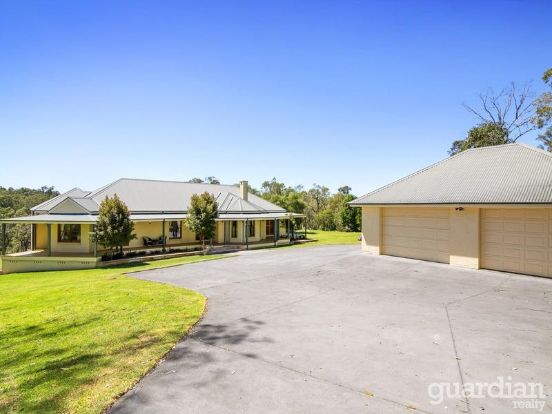 11 Lillian Road, Annangrove, NSW 2156