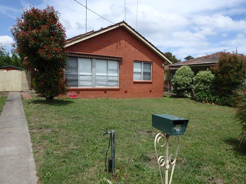 215 Rodier street, Eureka, Vic 3350