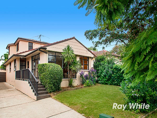 13 Wentworth Street, Ermington, NSW 2115