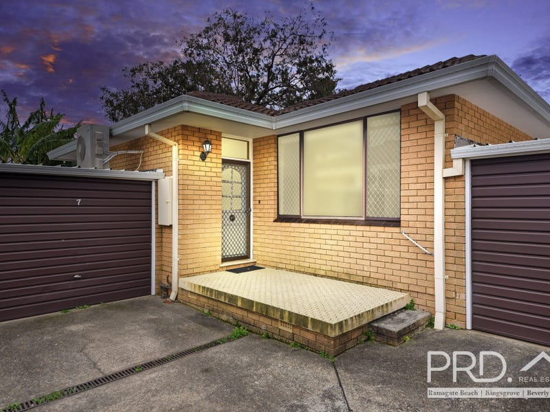 7/11-15 Eddystone Road, Bexley, NSW 2207