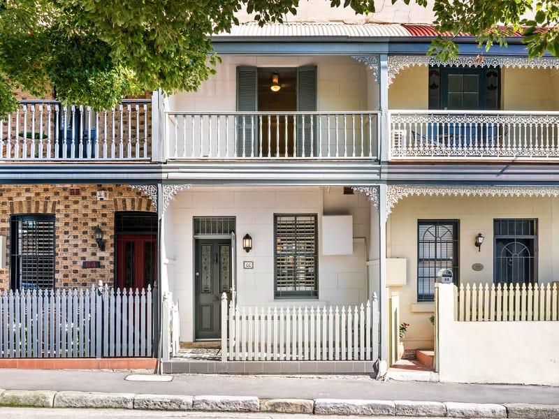 66 Foucart Street, Rozelle, NSW 2039