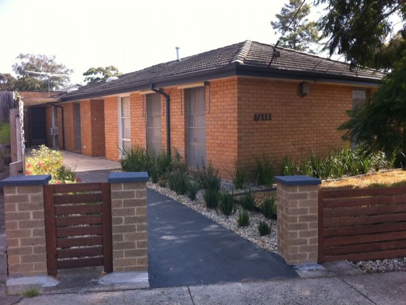 1/111 Rosemary Crescent, Frankston North, Vic 3200