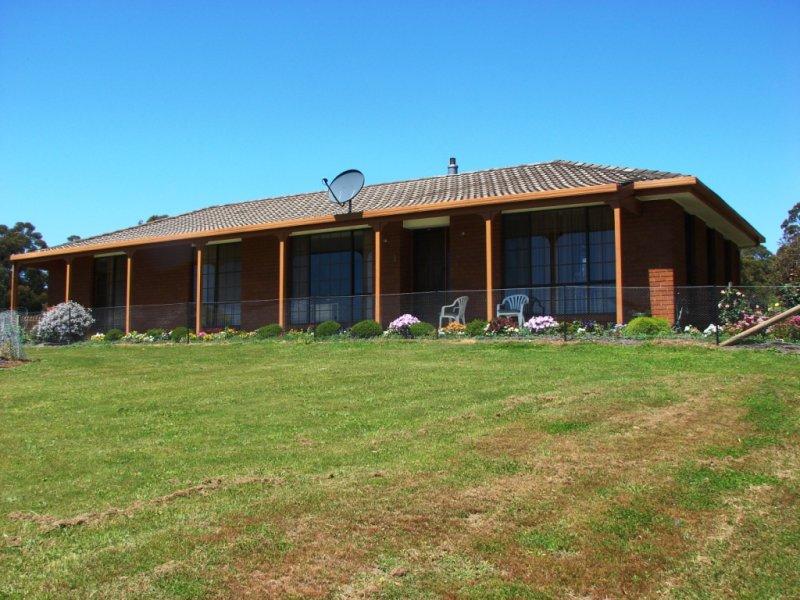 741 Nubeena Back Road, Koonya, Tas 7187