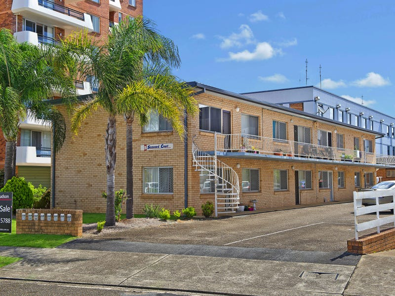 6/5 Hollingworth St, Port Macquarie, NSW 2444