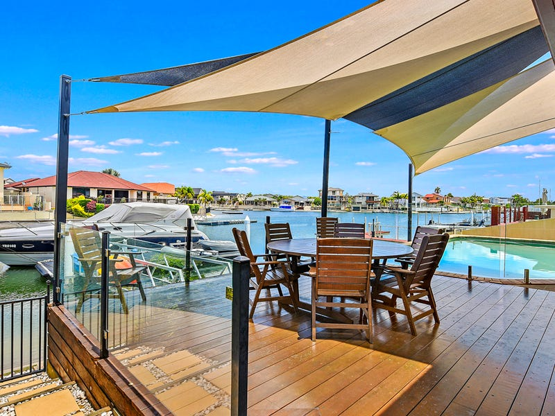 46 Oxley Drive, Paradise Point, Qld 4216