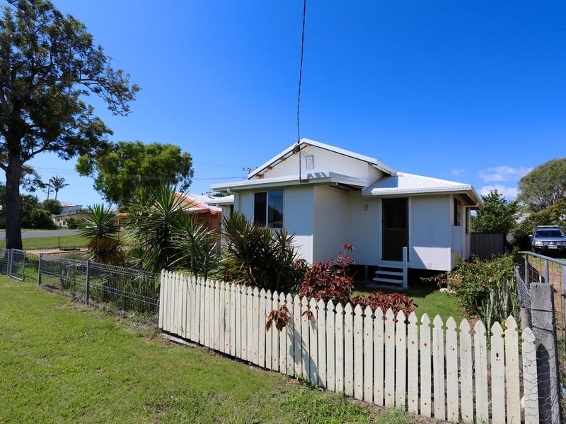 4 Dingwall Street, Keppel Sands, Qld 4702