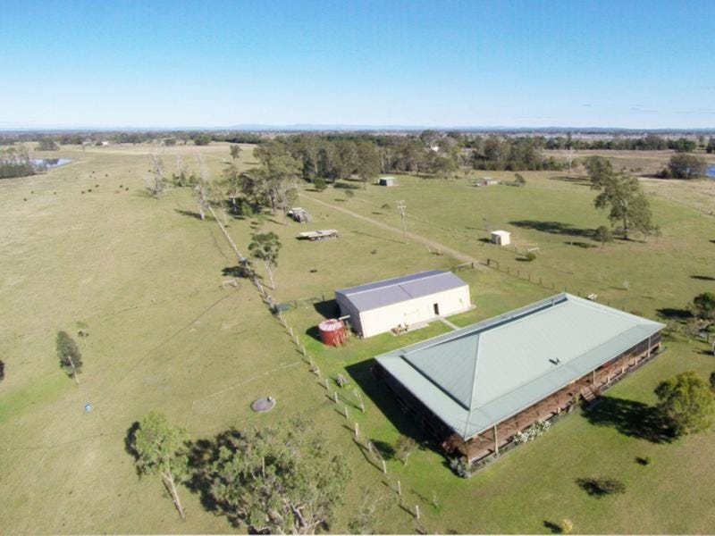 799 Coldstream Terrace, Tucabia, NSW 2462