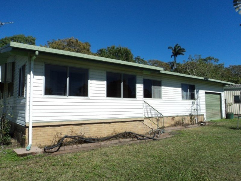 267 STRATHDICKIE ROAD, Strathdickie, Qld 4800