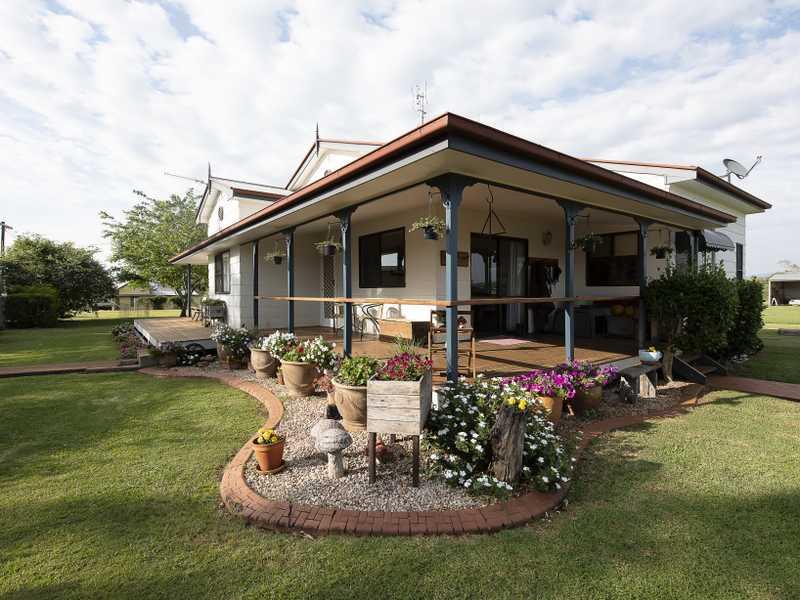 184 Pines Road, Ettrick, NSW 2474