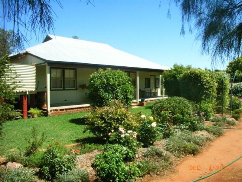 'Oakbank', Matong, NSW 2652