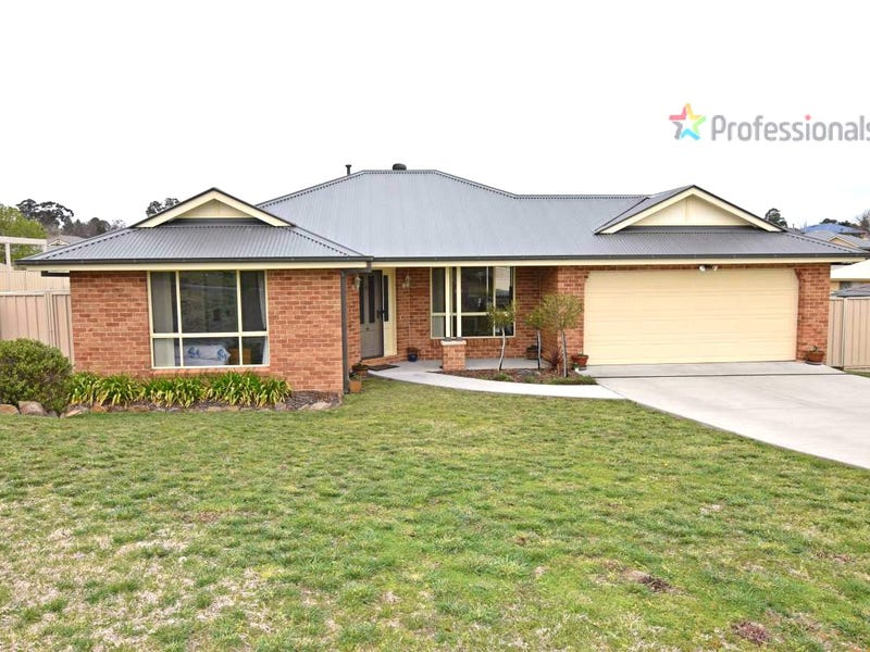 6 Arnold Court, Kelso, NSW 2795