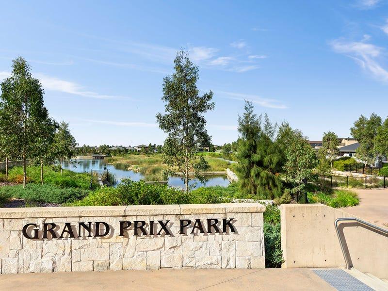 Lot 104 Dransfield Drive, Oran Park, NSW 2570