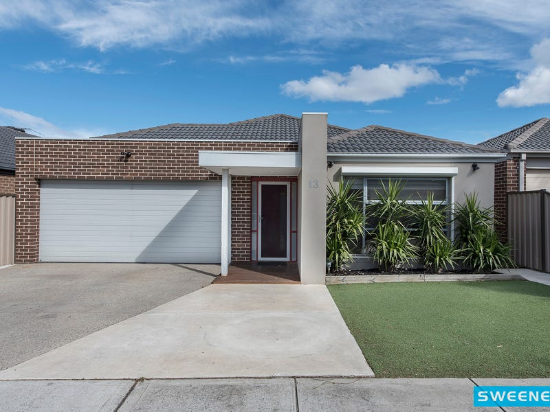 13 Scales Lane, Burnside Heights, Vic 3023
