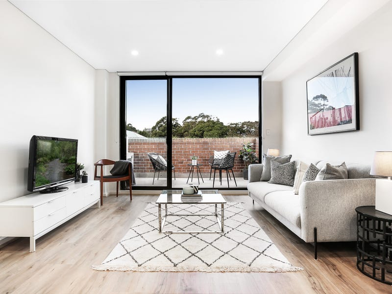 6/27 Rosebery Avenue, Rosebery, NSW 2018