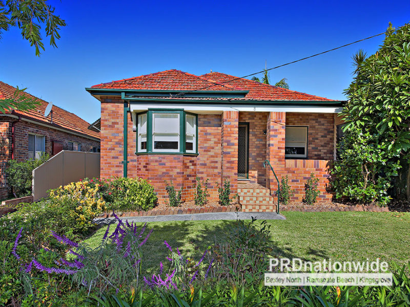 8 Turton Avenue, Clemton Park, NSW 2206