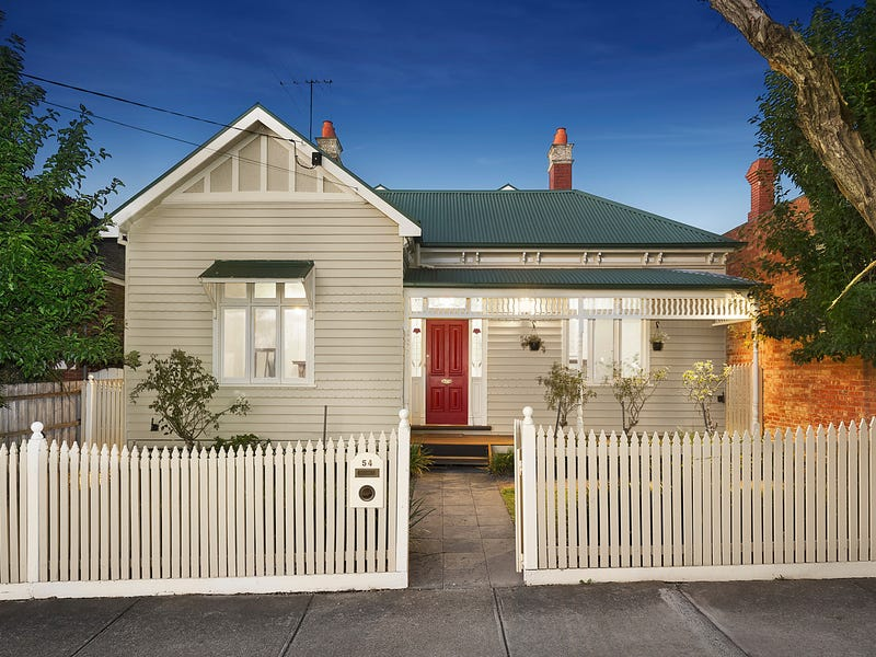 54 South Street, Ascot Vale, Vic 3032