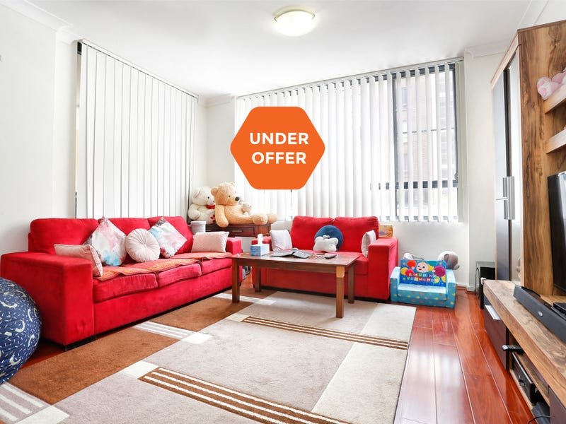 2103/62-72 Queen Street, Auburn, NSW 2144