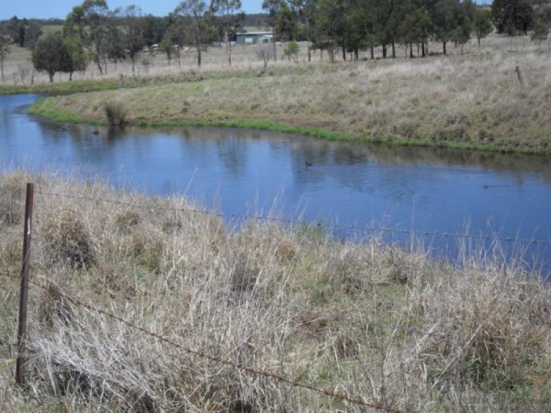 Lot 32, Grapetree Rd, Pechey, Qld 4352