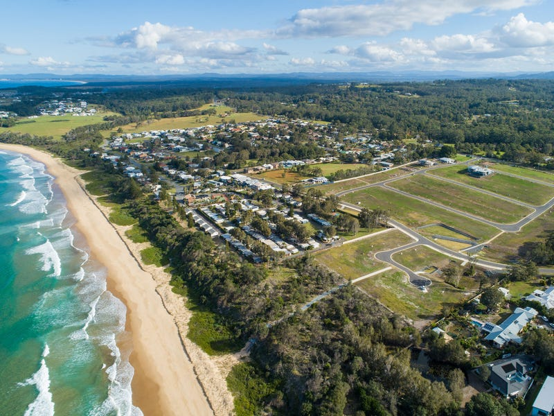 Lot 79, 27 Fantail Rise, Diamond Beach, NSW 2430