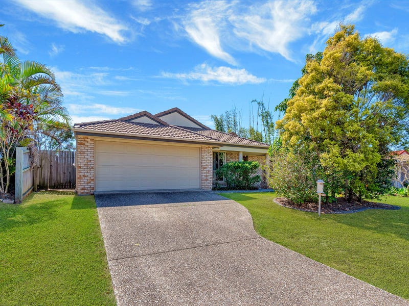 6 Dine Court, Upper Coomera, Qld 4209