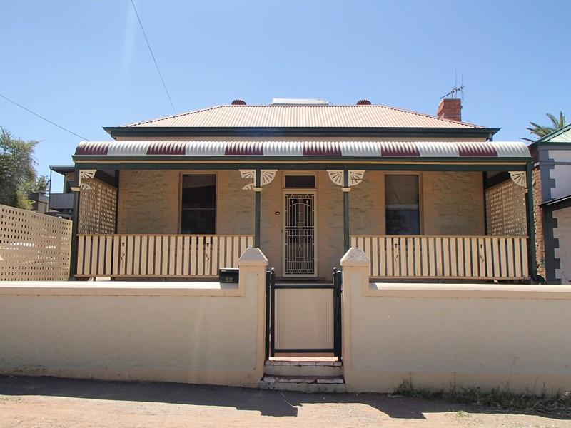 56 Beryl Street, Broken Hill, NSW 2880