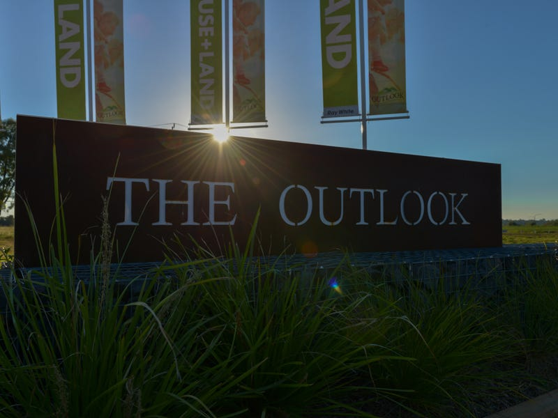 Lot 124 The Outlook Estate, Tamworth