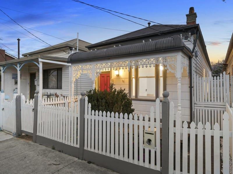 31 Buckingham Street, Footscray, Vic 3011