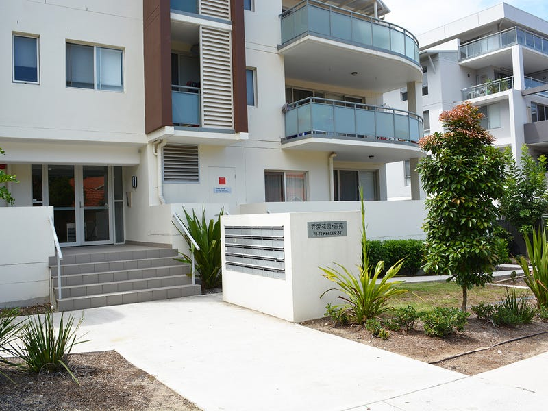 8/70-72 Keeler St, Carlingford, NSW 2118