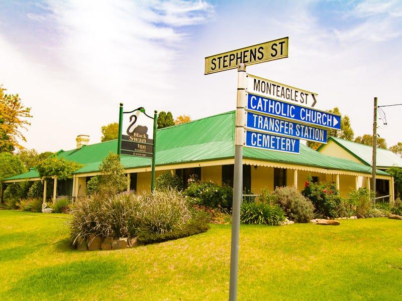 25 Stephens Street, Binalong, NSW 2584