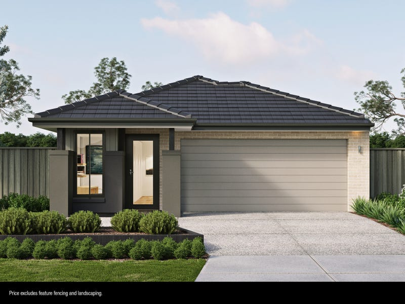 Lot 361 Ivory Crescent, Pallara, Qld 4110