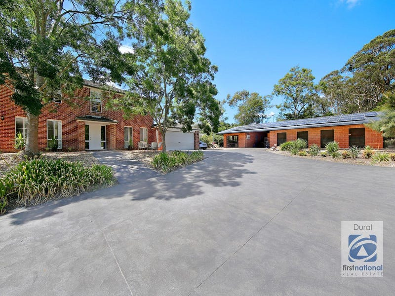 1303 Old Northern Road, Middle Dural