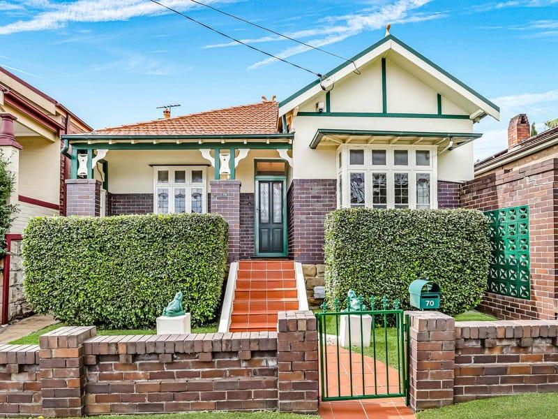 70 Woolcott Street, Earlwood, NSW 2206