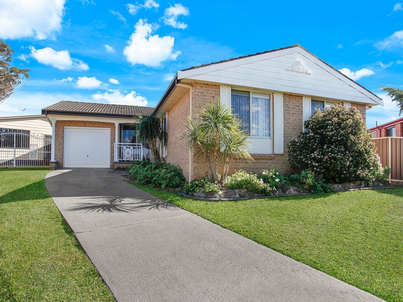 5 Bronte Close, Wetherill Park, NSW 2164