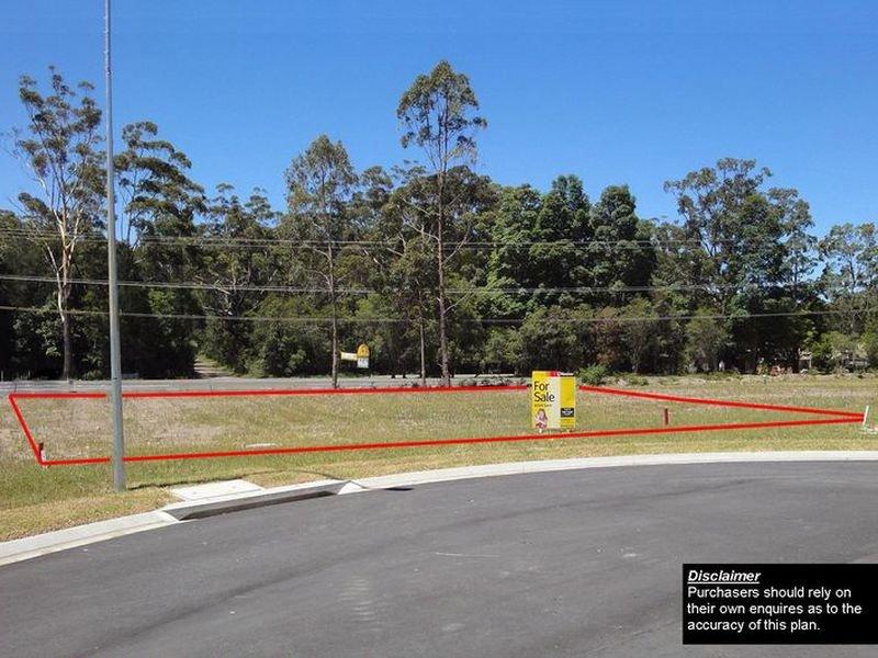 Lot 3 Investigator Way, Laurieton, NSW 2443