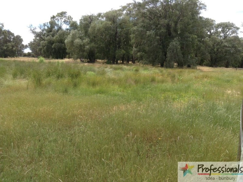 Lot 438 Keenan Road, Dardanup West, WA 6236