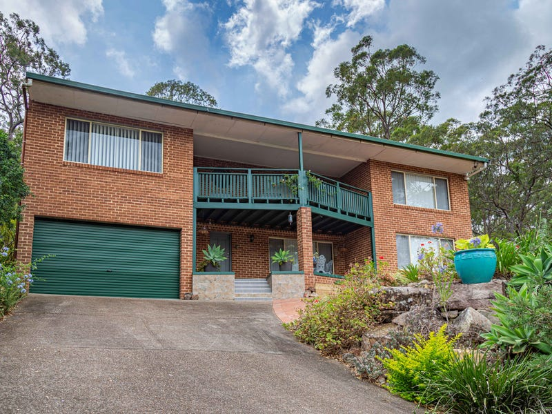 46 Promontory Way, North Arm Cove, NSW 2324