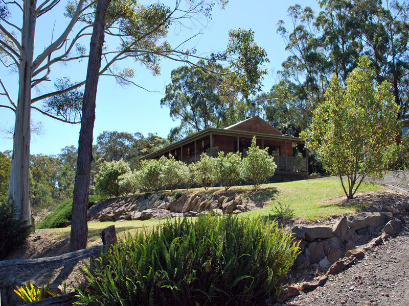 1814 Wisemans Ferry Rd, Central Mangrove, NSW 2250